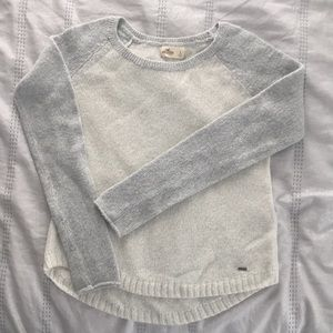 Cute Hollister Sweater - Excellent Condition